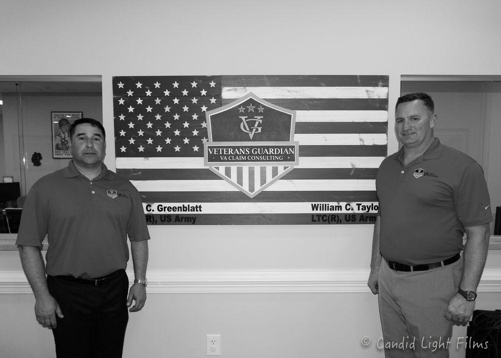 Veterans Guardian: 75 Trotter Hills Cir, Pinehurst, NC