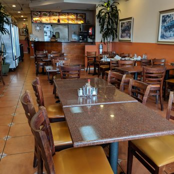 Photo Of Johnny S Kabob Restaurant Germantown Md United States