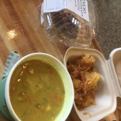 Photo Of Emory University Hospital Cafeteria Atlanta Ga United States Mulligatawny Soup