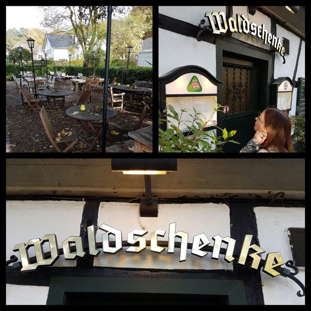 Waldschenke - Deutsch - Am Kunstfeld 41, Dünnwald, Köln, Nordrhein ...