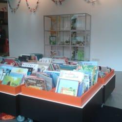 Bibliotheek Feijenoord Bibliotheken Sandelingplein 16 B