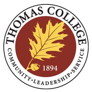 Thomas College: 180 W River Rd, Waterville, ME