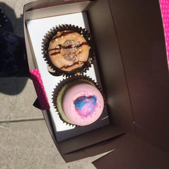 Small Cakes Cupcakery Augusta Ga