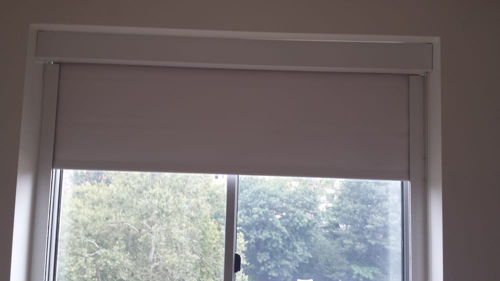 photo of window horizons corporation hunter douglas blinds u0026 shades new york ny
