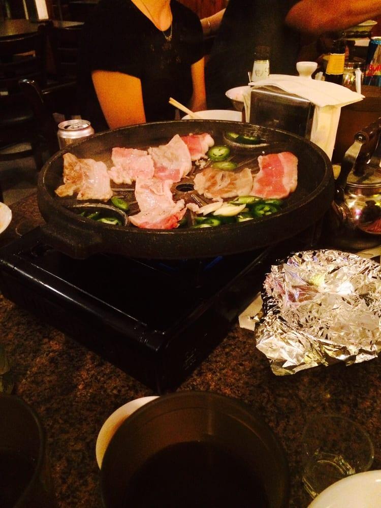 Misung 888 78 foto e 87 recensioni cucina coreana for Cucina coreana