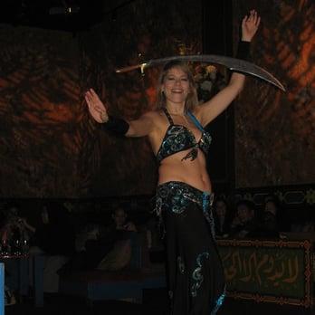 Marrakesh Restaurant Washington Dc Review