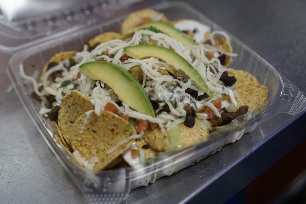 Alder Street Food Cart Pods 58 Photos 30 Reviews Food Stands