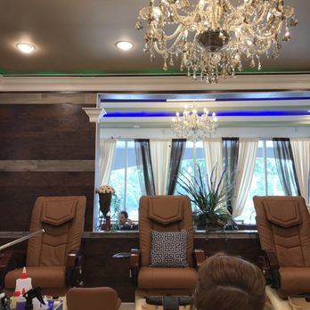 Photo Of Grand Lux Nail Lounge