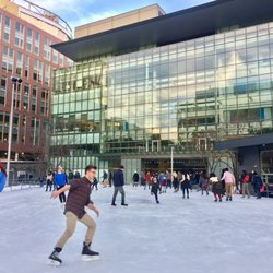 Community ice skating at kendall square 13 photos 35 reviews community ice skating at kendall square 13 photos 35 reviews skating rinks 300 athenaeum st east cambridge cambridge ma phone number yelp solutioingenieria Images