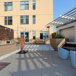 Photo Of Venn Apartments San Francisco Ca United States Rooftop View