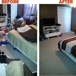 Maid Breezy Cleaning Service - 10 Photos - Office Cleaning - 221 E ...