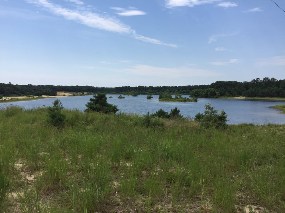 Egg Harbor Township Nature Reserve