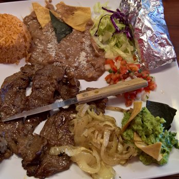 Mexican Food Warrenton Oregon