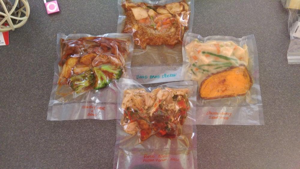 Grillo Food & Services: 773 125th Ln NE, Blaine, MN