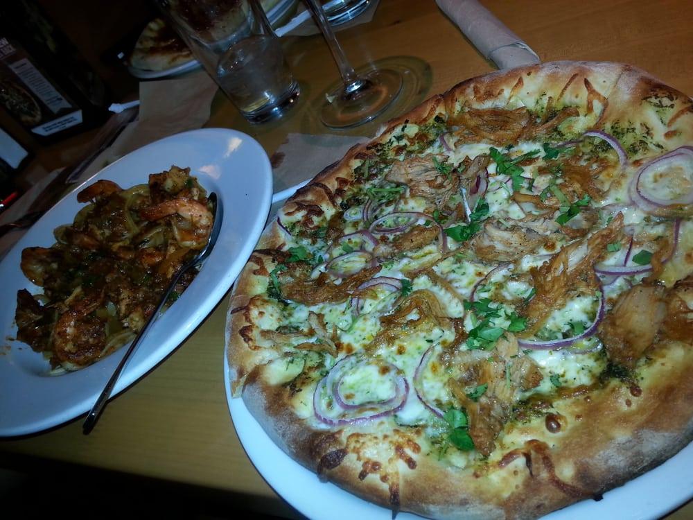 California Pizza Kitchen Tempe