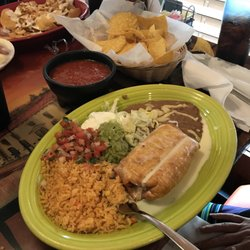 Photo Of Tampico Mexican Restaurant Parkersburg Wv United States
