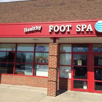 Bayport Healthy Foot Spa