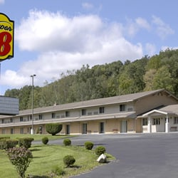 Photo Of Super 8 Franklin Pa United States