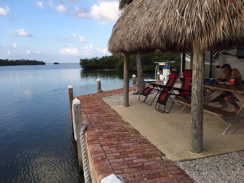 Geiger Key Marina & RV Campground: 5 Geiger Rd, Key West, FL