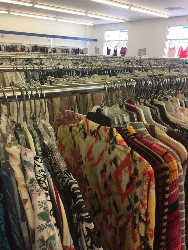 Goodwill Industries: 230 Lagrange St, Napoleon, OH