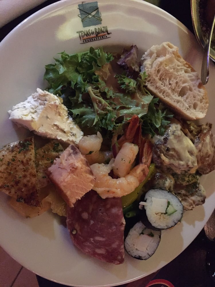 Texas de Brazil - 93 Photos & 108 Reviews - Brazilian - 2301 Richard Arrington Jr Blvd N ...