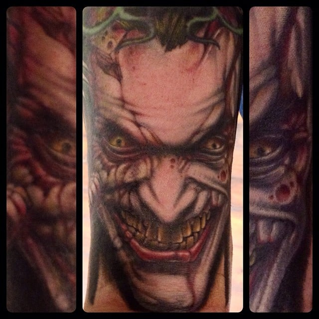 By kelley drake yelp for Tattoo fredericksburg va
