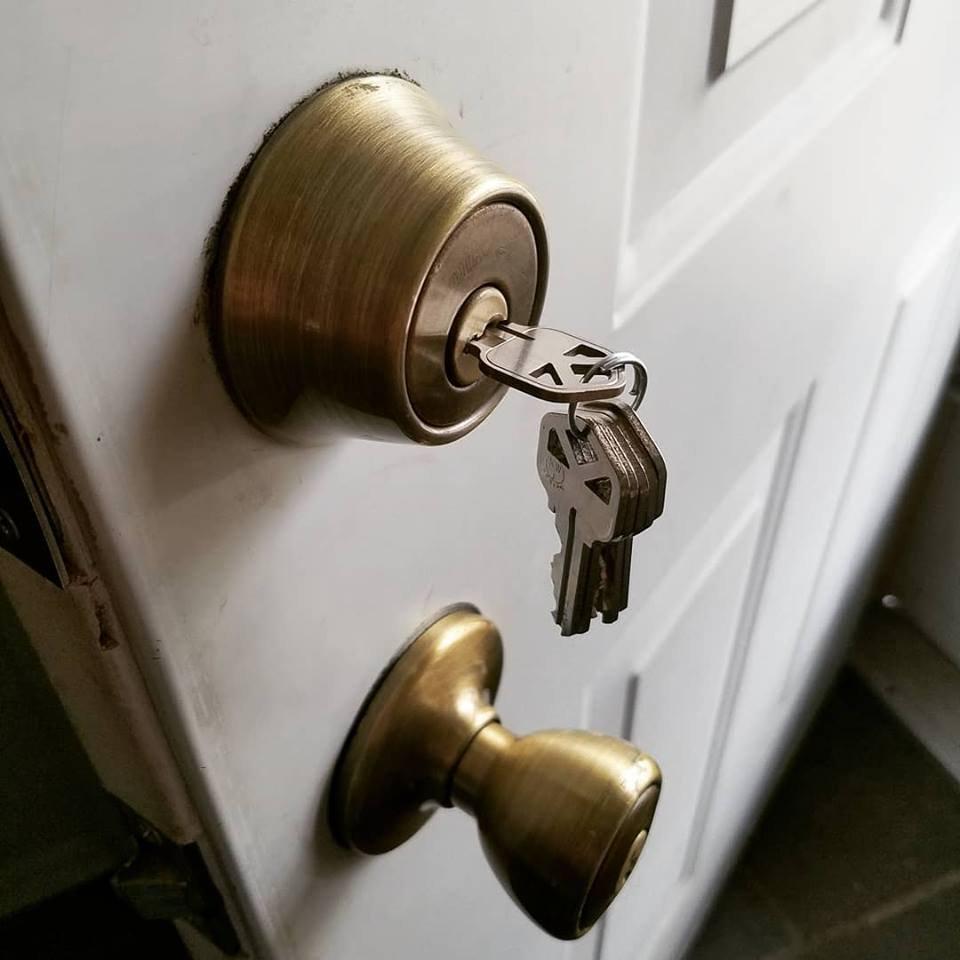 River City Locksmith: 824 W Mansfield, Spokane, WA
