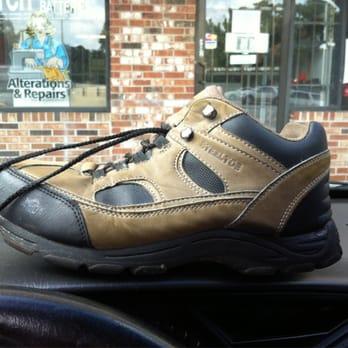 Shoe Repair Beach Blvd Jacksonville Fl