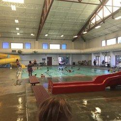 Utah Indoor Pool - 18 Photos & 10 Reviews - Swimming Pools - 1800 S ...