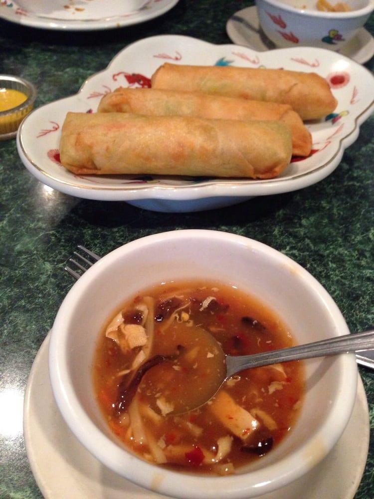 Happiness Chinese Restaurant Spokane Wa