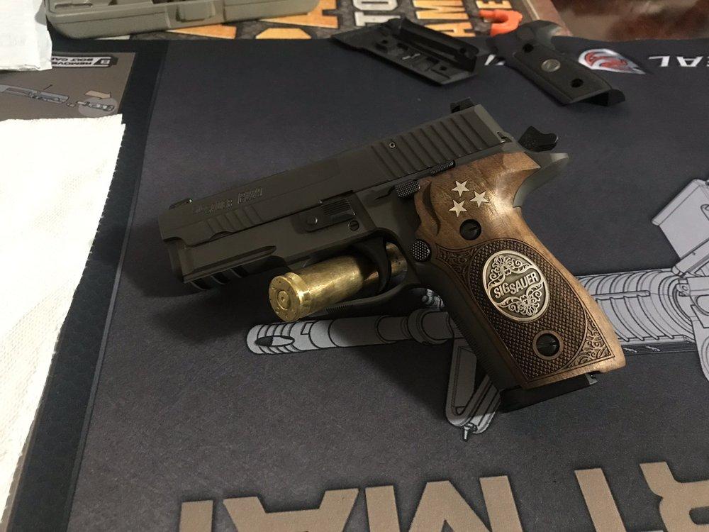 Atlantic Guns: 15813 Frederick Rd, Rockville, MD