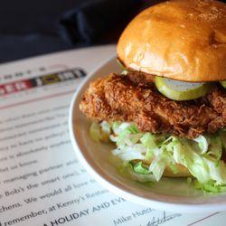 Kennys Burger Joint Photos Reviews Burgers - Burger joint us map