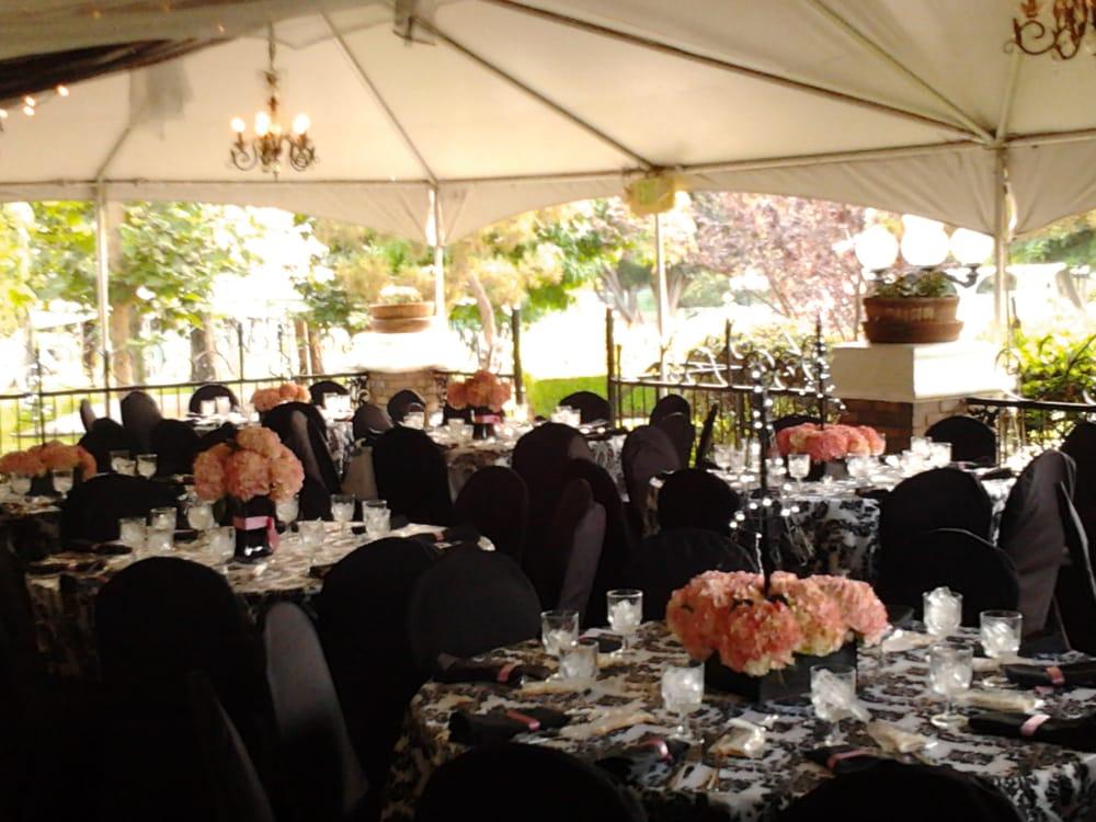 Photos For Santa Anita Banquets Yelp
