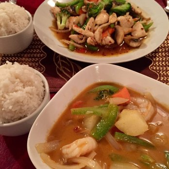 Twist On Thai Restaurant Hopatcong