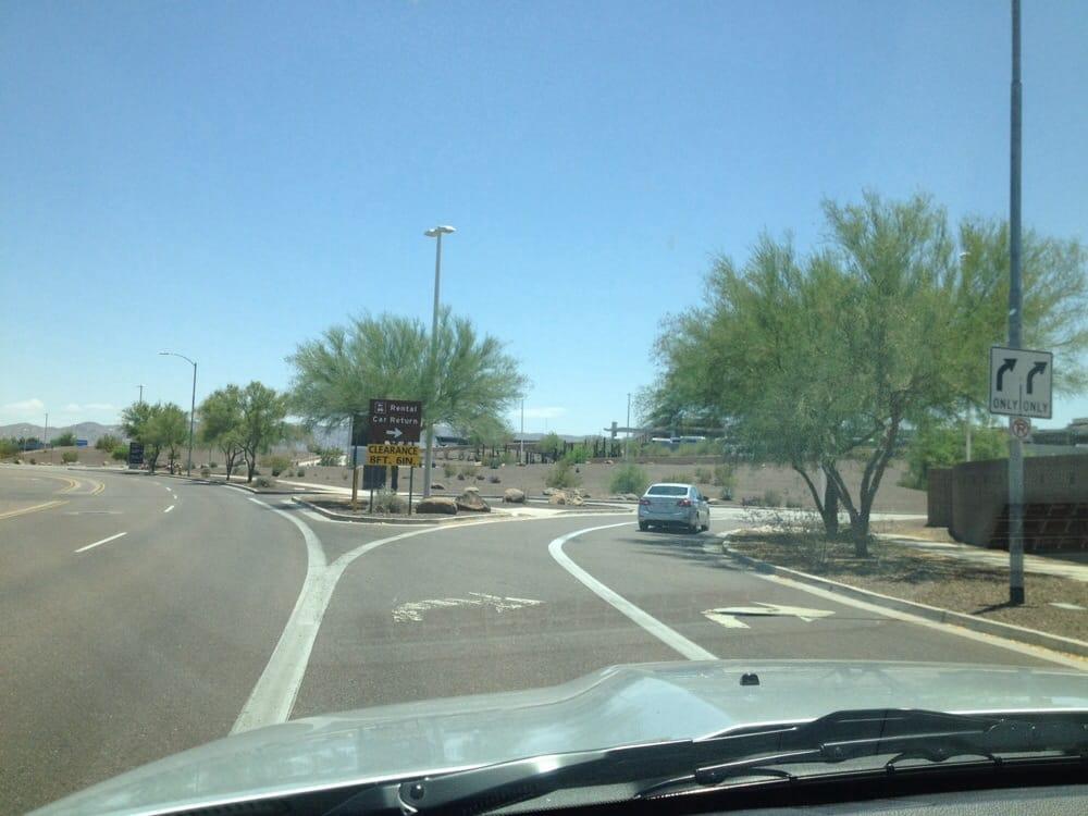 National Car Rental Phoenix Az Usa