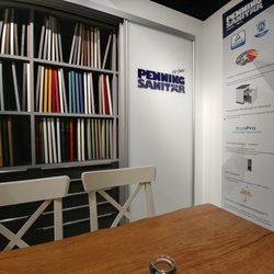 Penning Sanitar Handel Baumarkt Baustoffe Bredowstr 29