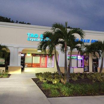 Photo Of Tao Zen Crystal Foot Spa Delray Beach Fl United States