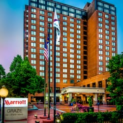Photo Of Twin City Quarter Winston M Nc United States Marriott