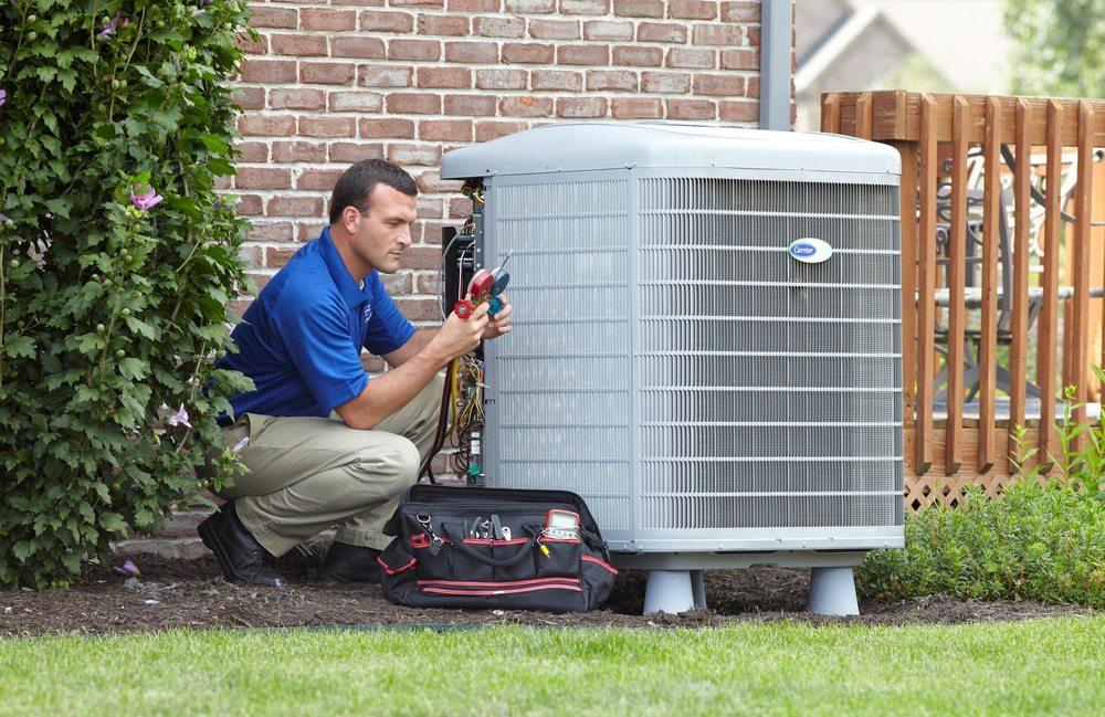 Delta T Heating & Cooling: 5821 Ybarra Ct, El Paso, TX