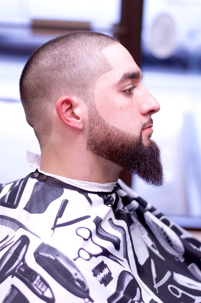 Evolution Barbershop: 46 S Ocean Ave, Patchogue, NY