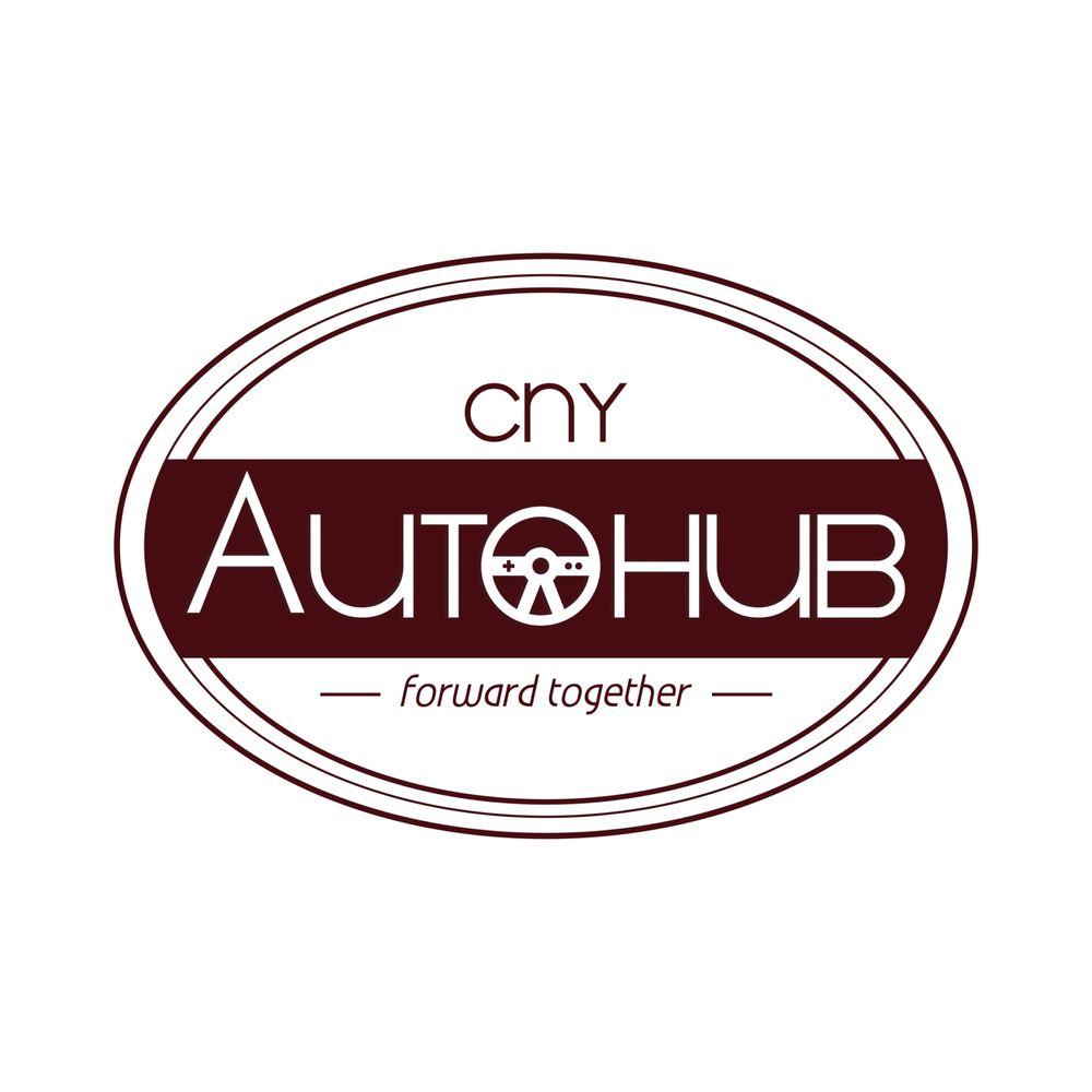 Cny Autohub: 119 North St, Dryden, NY