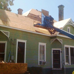 Photo Of Battalion Roofing   Austin, TX, United States