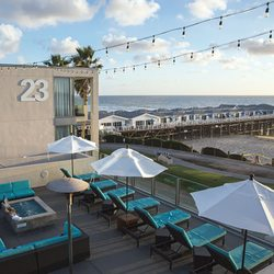 Photo Of Tower23 Hotel San Go Ca United States
