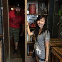 Photo Of Firehouse Lounge
