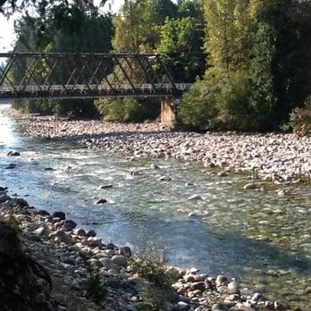 John p 39 s reviews burnaby yelp for Chehalis river fishing