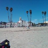Photo Of Main Beach Cowell Santa Cruz Ca United States