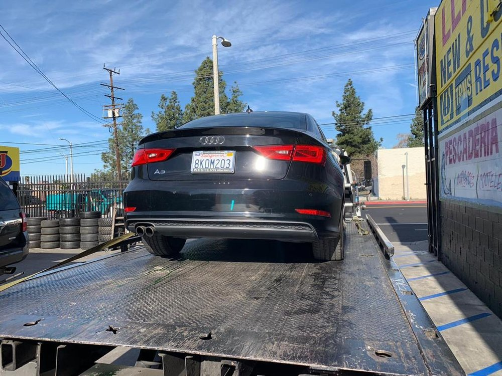Towing business in Scottsdale, AZ