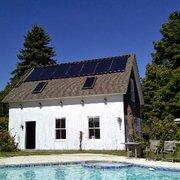 Solar Pool Service