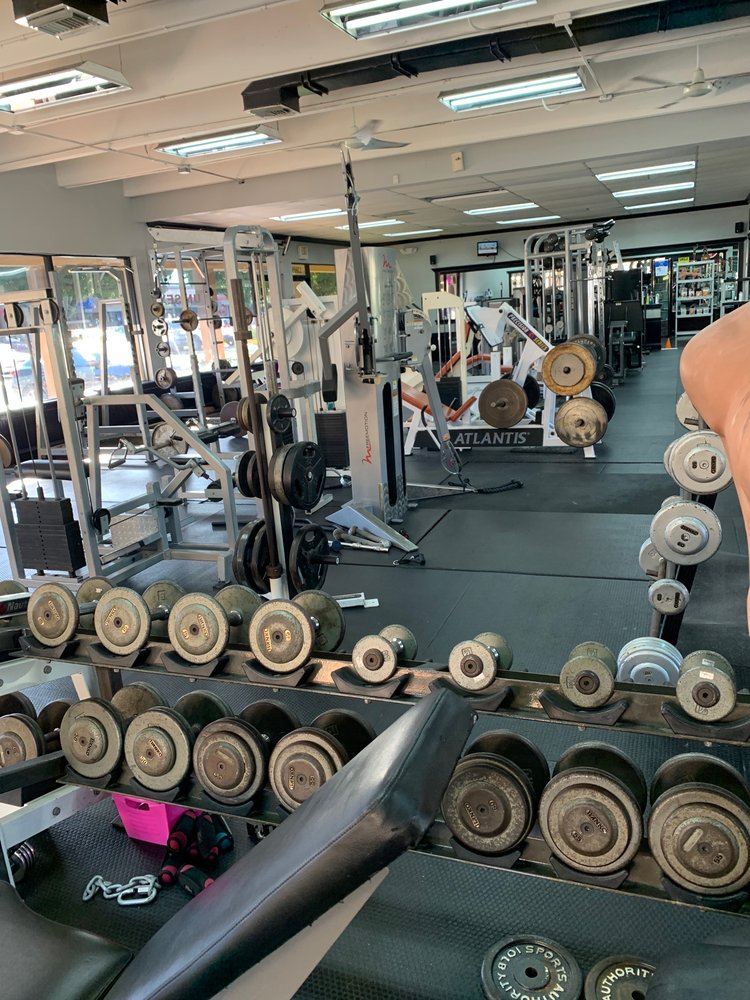World Of Fitness Gym