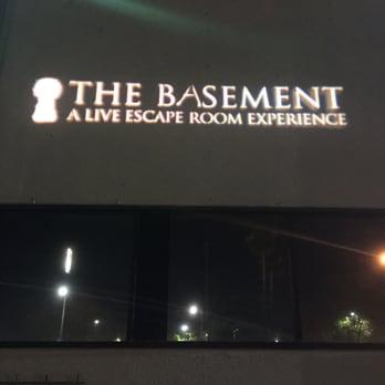 The Basement A Live Escape Room Experience 147 Photos 476 Reviews Escape Games 12909